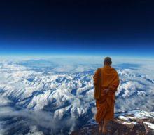 "Tibetan Meditation in Motion: ""Doing a 360"""