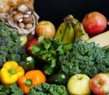 The Top 6 Superfoods You'll Find At Your Local Shop