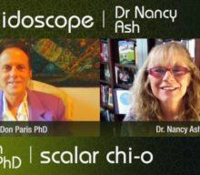 Scalar Technology With Dr. Don Paris