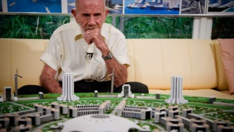 RIP Jacque Fresco — The Mind Died But the Idea Lives On