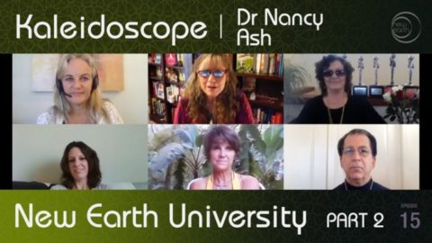 Kaleidoscope TV: NewEarth University Faculty – Part 2