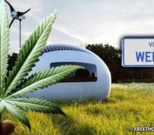 Welcome to Weedville: Pot Grower Buys Entire US Town to Create 'Cannabis-Friendly' Off-Grid City