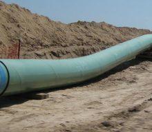 BREAKING: Keystone Pipeline Shut down After Leaking 210,000 Gallons of Oil