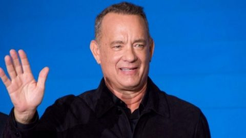 Tom Hanks Just Broke His Silence on the Hollywood Sex Scandal — and You Need to See It