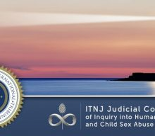 Truth and Fairness by ITNJ Chief Justice, Sir John Walsh of Brannagh (video)