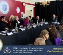 Group Testimonies of Falun Gong 'Live' Organ Harvesting (ITNJ Seating)